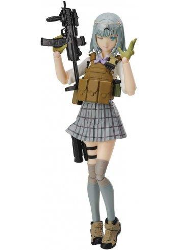 figma - Rikka Shiina (Summer Uniform ver.)
