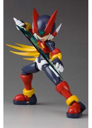 Rockman Zero (Repackage Version)