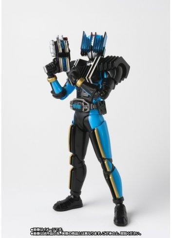 S.H.Figuarts (Shinkoccho) Kamen Rider Diend