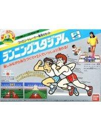 Family Trainer: Running Stadium