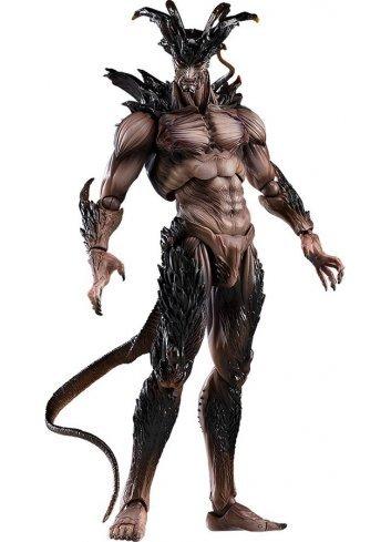 figma Devilman (Takayuki Takeya ver.)
