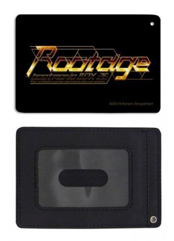 beatmania IIDX Pass Case (IIDX 26 Rootage ver.)