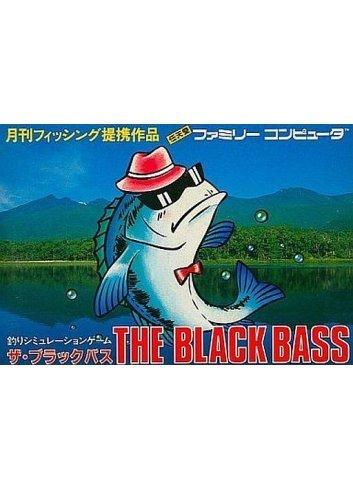 The Black Bass