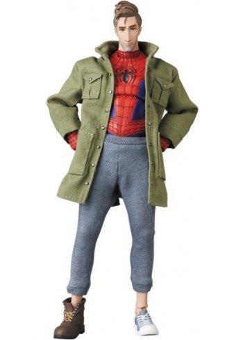 MAFEX Spider-Man (Peter B. Parker)