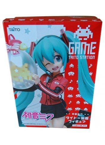 Hatsune Miku (Taito Uniform ver.)
