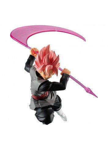 Styling - Super Saiyan Rosé Goku Black
