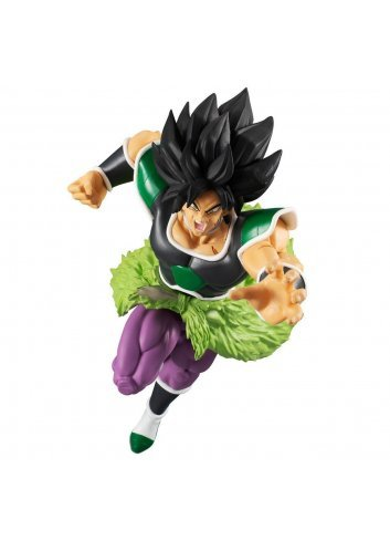 Styling - Broly (Fury ver.)