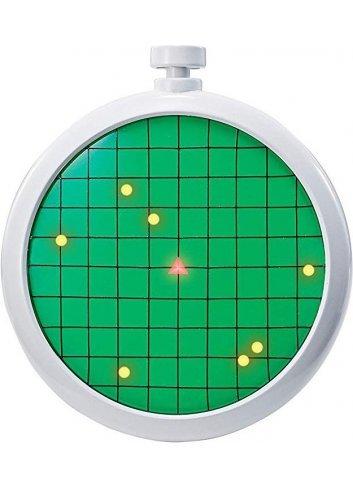 Proplica Dragon Radar (with Stand, Light and Sound)