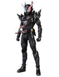 S.H.Figuarts Kamen Rider Build Rabbit Tank Hazard Form