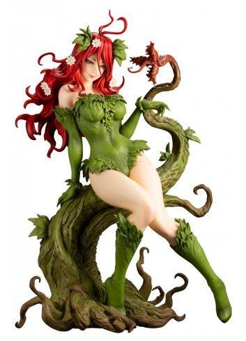 Poison Ivy Returns