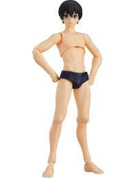 figma Male Swimsuit Body (Ryo) Type 2