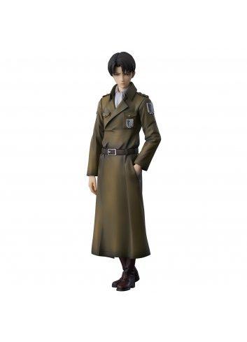 Levi (Coat Style ver.)