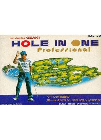 Jumbo Ozaki no Hole in One Professional
