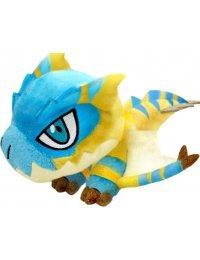 Deformed Plush Tigrex