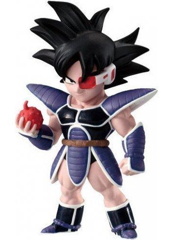 Dragon Ball Adverge 8 - Thales