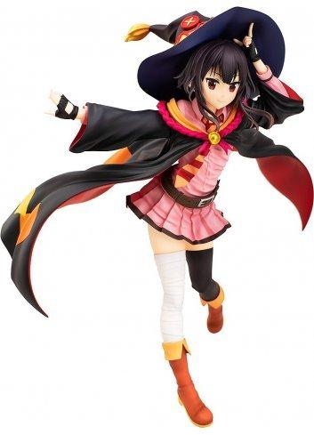 Megumin (School Uniform ver.)