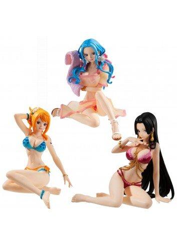 GashaPortraits Treasure Cruise Doki! Summer Girl Paradise Special set