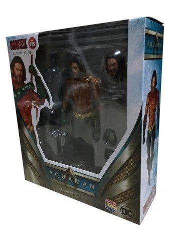 MAFEX Aquaman (Aquaman ver.)