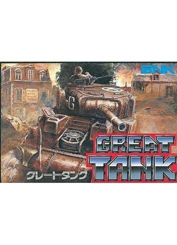 Great Tank