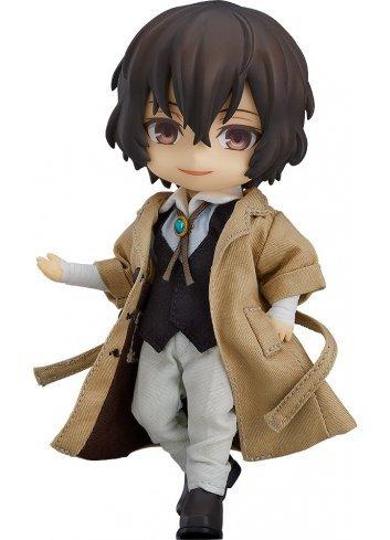 Nendoroid Doll Osamu Dazai