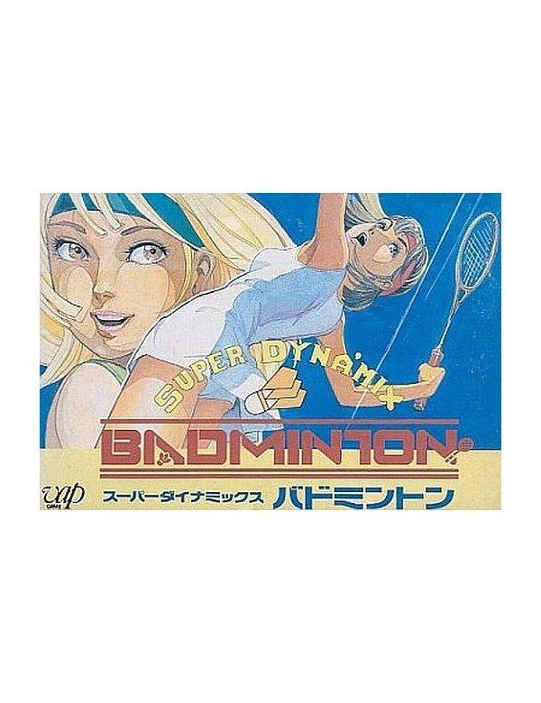 Super Dynamix Badminton