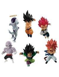 Dragon Ball Adverge Motion 3 (set of 6 figures)
