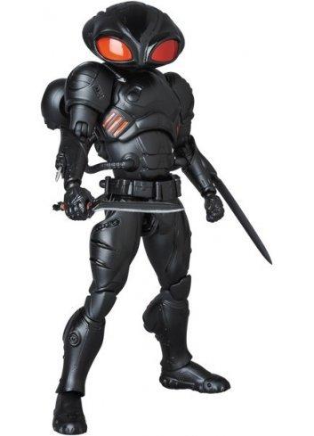 MAFEX Black Manta