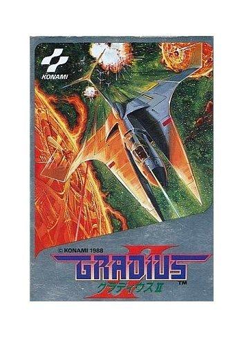 Gradius II