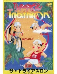 The Triathlon