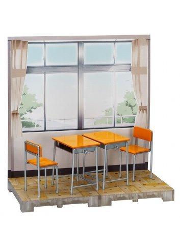 figmaPLUS: Classroom diorama set