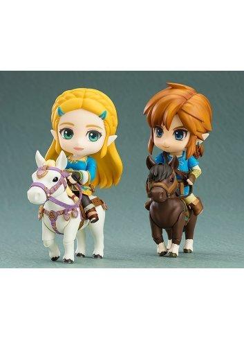 Nendoroid Zelda (Breath of the Wild Ver.) - Good Smile Company