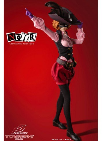 Noire - Toyseiiki