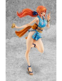 "P.O.P. One Piece ""Warriors Alliance"" Shinkome Female Ninja"