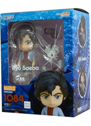 Nendoroid - Ryo Saeba