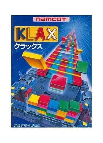 Klax - Namco