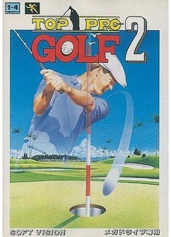 Top Pro Golf 2 - S · I