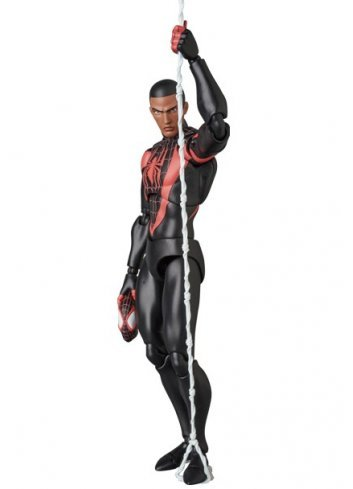 MAFEX SPIDER-MAN (Miles Morales)