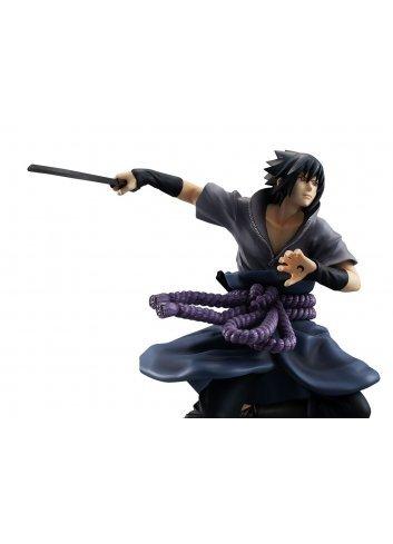 G.E.M. Sasuke Uchiha (Ninkai Taisen Ver.)