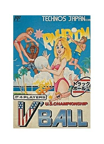 US Championship V'Ball