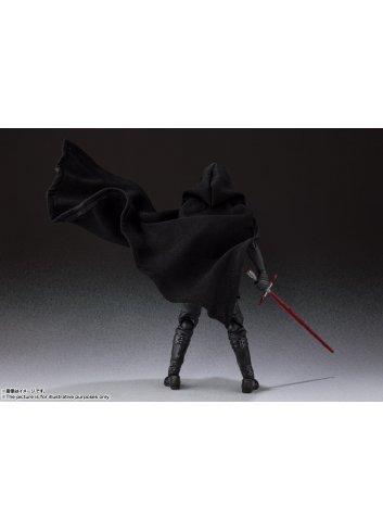 S.H.Figuarts Kylo Ren (The Rise of Skywalker) - Bandai Spirits