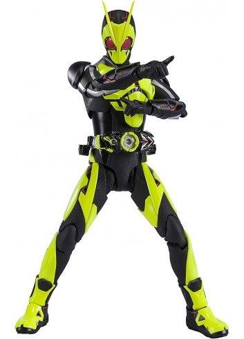 S.H.Figuarts Kamen Rider Zero One Rising Hopper