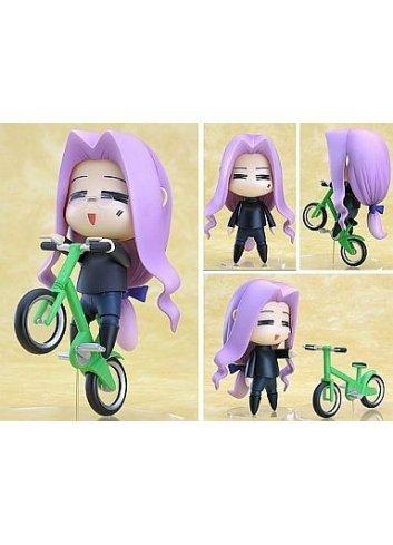 Nendoroid Bicycling Rider - Good Smile Company