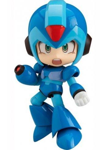 Nendoroid Mega Man X - Capcom