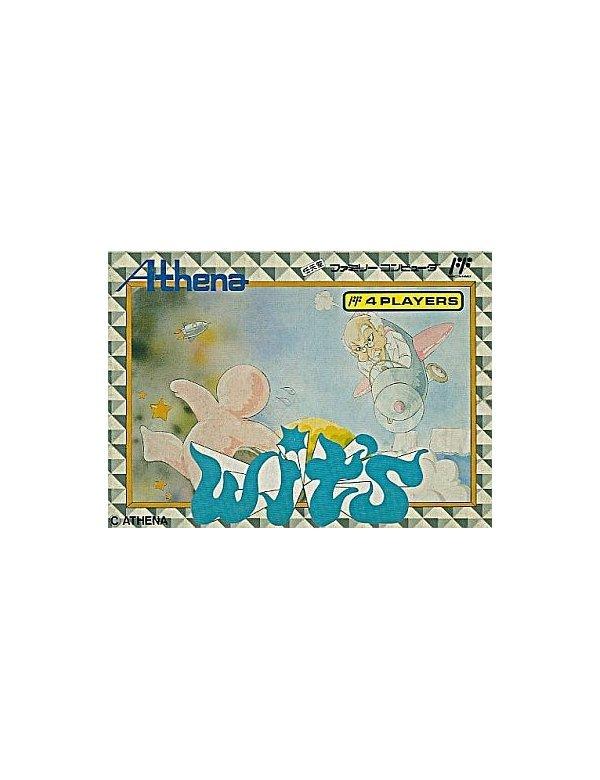 Wit's
