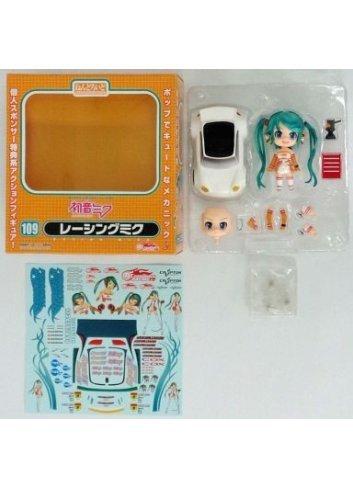 Nendoroid Racing Miku - Good Smile Racing