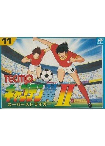 Captain Tsubasa Vol. II: Super Striker