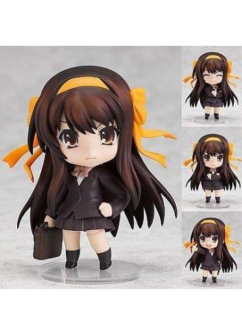 Nendoroid Haruhi Suzumiya: Disappearance ver. - Good Smile Company