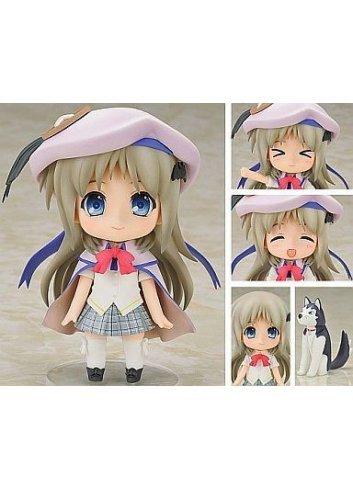 Nendoroid Kudryavka Noumi: Summer Uniform Ver. - Gift