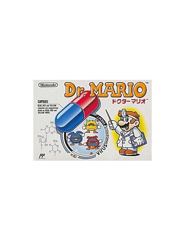 Dr. Mario