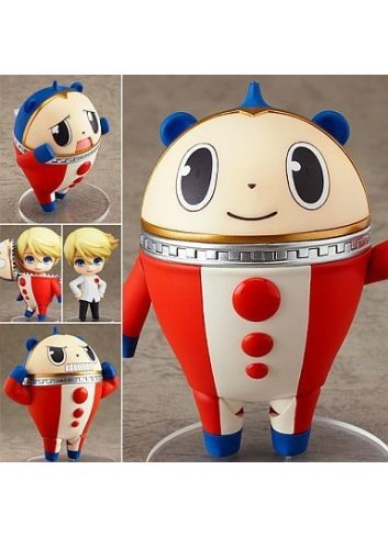 Nendoroid Kuma - Good Smile Company